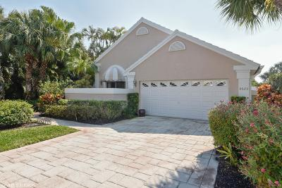 West Palm Beach Single Family Home For Sale: 9023 Baybury Lane