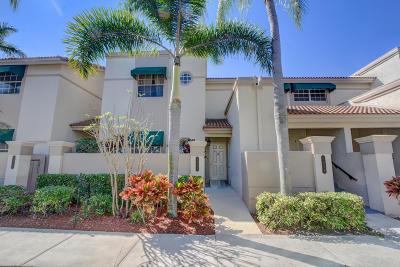 Boca Raton FL Condo For Sale: $249,888
