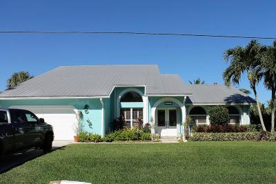 Hobe Sound Rental For Rent: 9225 SE Delafield Street