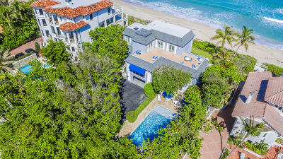 Hillsboro Beach Single Family Home For Sale