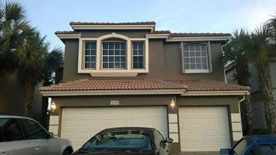 Lake Worth Rental For Rent: 4058 Arthurium Avenue