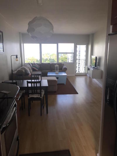 Fort Lauderdale FL Rental For Rent: $2,250