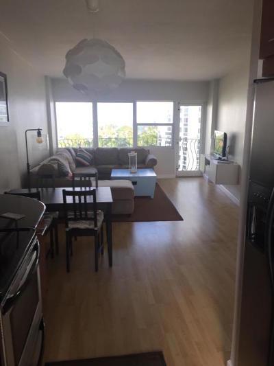 Fort Lauderdale Rental For Rent: 3250 NE 28th Street #802