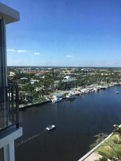 Seagate Towers Condo Condo For Sale: 220 Macfarlane Drive #Ph-S2