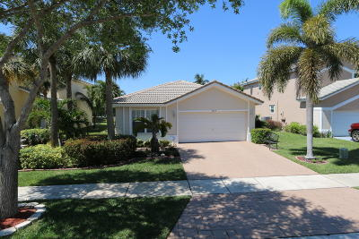 Parkland Single Family Home For Sale: 7813 NW 70th Avenue