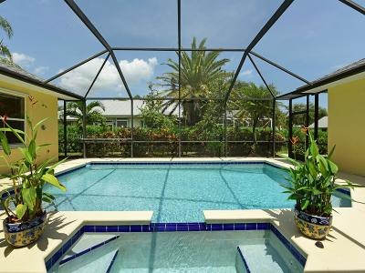 Vero Beach Single Family Home For Sale: 1630 Cherrystone Way