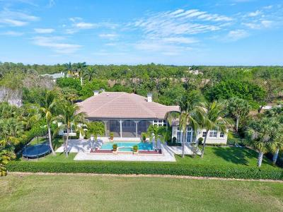 Palm Beach Gardens FL Single Family Home For Sale: $1,650,000
