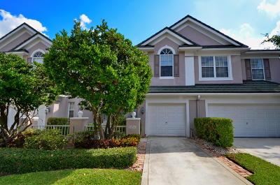 Boca Raton Townhouse For Sale: 21543 Saint Andrews Grand Circle #41