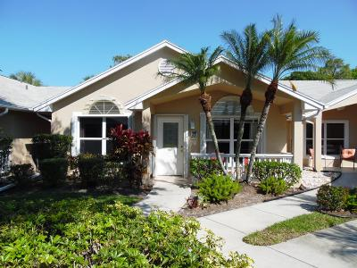 Port Saint Lucie Single Family Home Contingent: 1102 NW Lombardy Drive