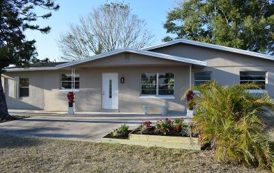 Stuart FL Single Family Home For Sale: $249,900