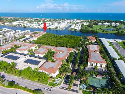 Boynton Beach Condo For Sale: 4105 Tuscany Way