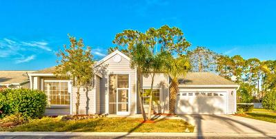 Wellington Single Family Home For Sale: 998 Song Sparrow Lane