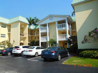 Boynton Beach FL Condo For Sale: $171,600