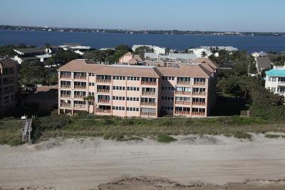 Stuart Rental For Rent: 1555 NE Ocean Boulevard #104