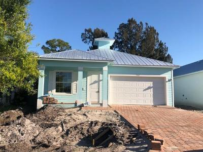Palm City Single Family Home For Sale: 983 SW 35th Street