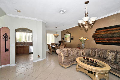 Boynton Beach Townhouse For Sale: 3130 Oasis Drive