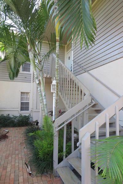 Boca Raton Condo For Sale: 7616 Elmridge Drive