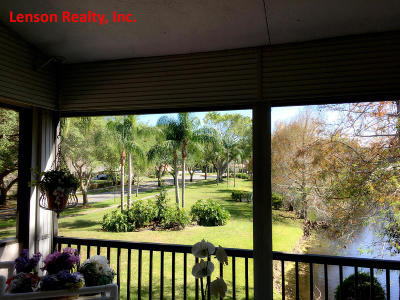 Boynton Beach Condo For Sale: 2702 Black Oak Way #2702