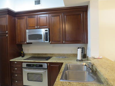 Boynton Beach Rental For Rent: 2 Renaissance Way #117