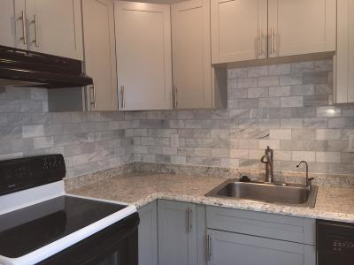 Delray Beach Rental For Rent: 37 Burgundy A