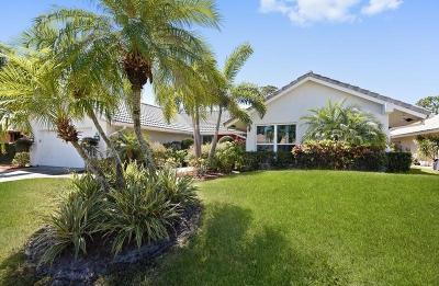 Boca Raton Single Family Home For Sale: 6010 Pinebrook Drive