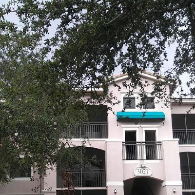 Palm Beach Gardens FL Condo For Sale: $164,000