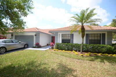 Coral Springs Single Family Home For Sale: 282 NW 122nd Terrace