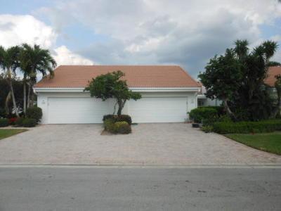 Boca Raton Condo For Sale: 19560 Sawgrass Drive #2202