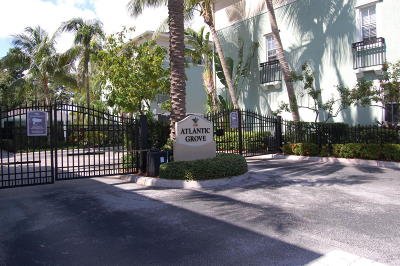 Delray Beach Rental For Rent: 42 NW 3rd Avenue