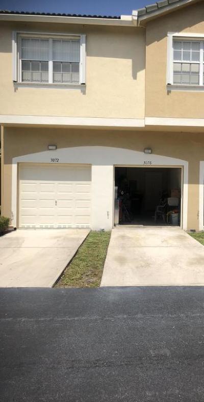 Greenacres FL Condo For Sale: $214,277