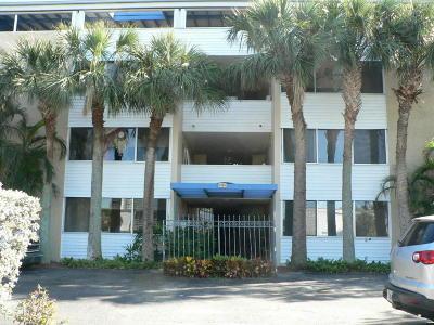 Pompano Beach Rental For Rent: 3208 SE 7th Street #302-303