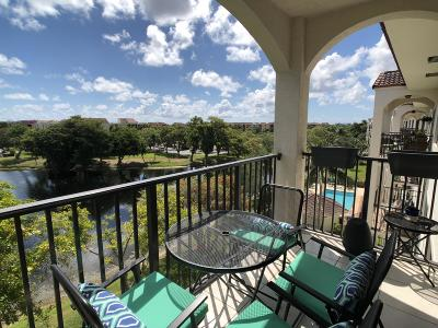 Delray Beach Rental For Rent: 2105 Lavers Circle #501