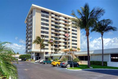 North Palm Beach Condo For Sale: 1208 Marine Way #305