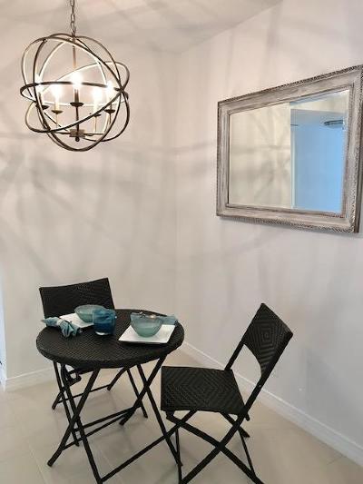 Boca Raton Condo For Sale: 470 NW 20th Street #110