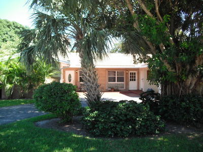 Boca Raton Multi Family Home For Sale: 200 NE Wavecrest Way