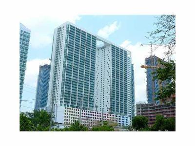 Miami Rental For Rent: 500 Brickell Avenue #4104