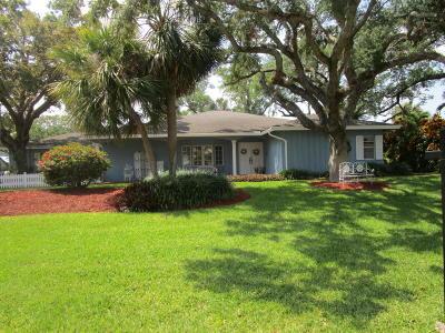 Boca Raton Single Family Home For Sale: 2099 SW 8th Avenue