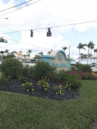 Boca Raton Condo For Sale: 8779 Belle Aire Drive