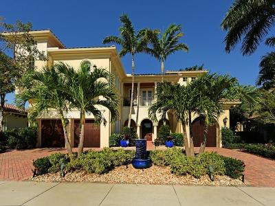 Palm Beach Gardens Rental For Rent: 11503 Green Bayberry Drive