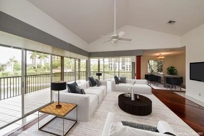 Boca Raton Condo For Sale: 7608 Elmridge Drive #5-U