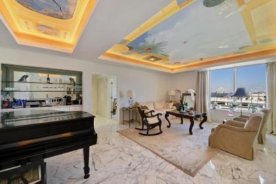 Palm Beach Condo For Sale: 150 Bradley Place #604