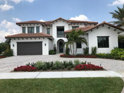 Boca Raton Single Family Home For Sale: 905 NW 2nd Street