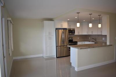 Boca Raton Condo For Sale: 4025 Rexford B #4025