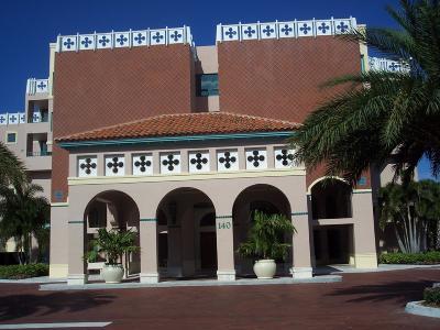 Boca Raton Condo For Sale: 140 SE 5th Avenue #342
