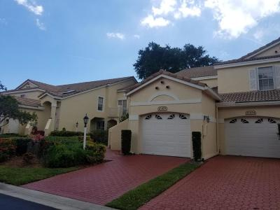 Boca Raton Condo For Sale: 17317 Boca Club Boulevard #8