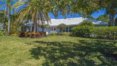 Boynton Beach Single Family Home For Sale: 10262 Saint Andrews Road
