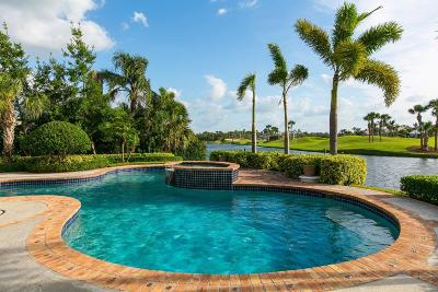 Vero Beach Single Family Home Contingent: 400 Indies Drive