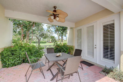 Boca Raton FL Single Family Home For Sale: $325,000