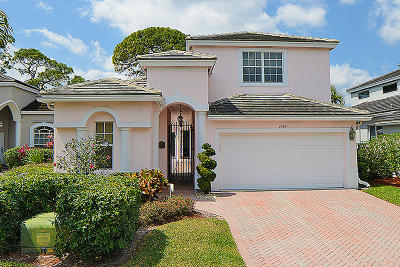 Boca Raton Single Family Home For Sale: 22841 Chelsea Wood Court