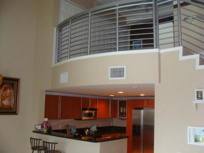 Rental For Rent: 610 Clematis Street #517